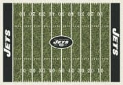 New York Jets - Sports Team Rug