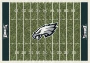 Philadelphia Eagles - Sports Team Rug