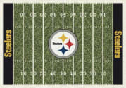 Pittsburgh Steelers - Sports Team Rug