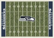 Seattle Seahawks - Sports Team Rug