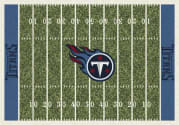 Tennessee Titans - Sports Team Rug