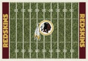 Washington Redskins - Sports Team Rug
