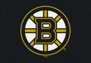 Boston Bruins - Sports Team Rug