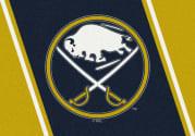 Buffalo Sabers - Sports Team Rug