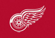 Detroit Redwings - Sports Team Rug