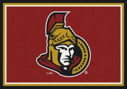 Ottawa Senators - Sports Team Rug