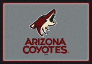 Phoenix Coyotes - Sports Team Rug