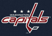 Washington Capitals - Sports Team Rug