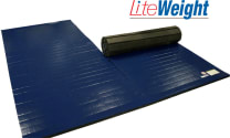 Wrestling Mat LiteWeight (Taped)