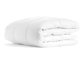Parachute mattress pad