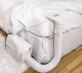 BedJet mattress pad