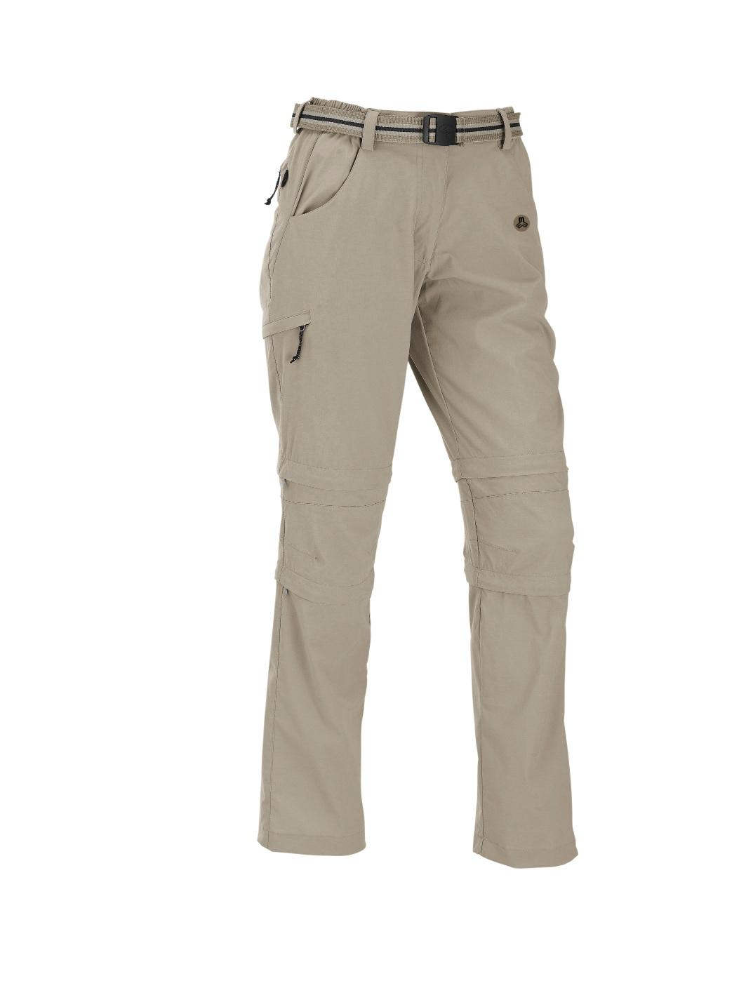 Feldberg – 3-in-1 Zipp-Hose elastisch
