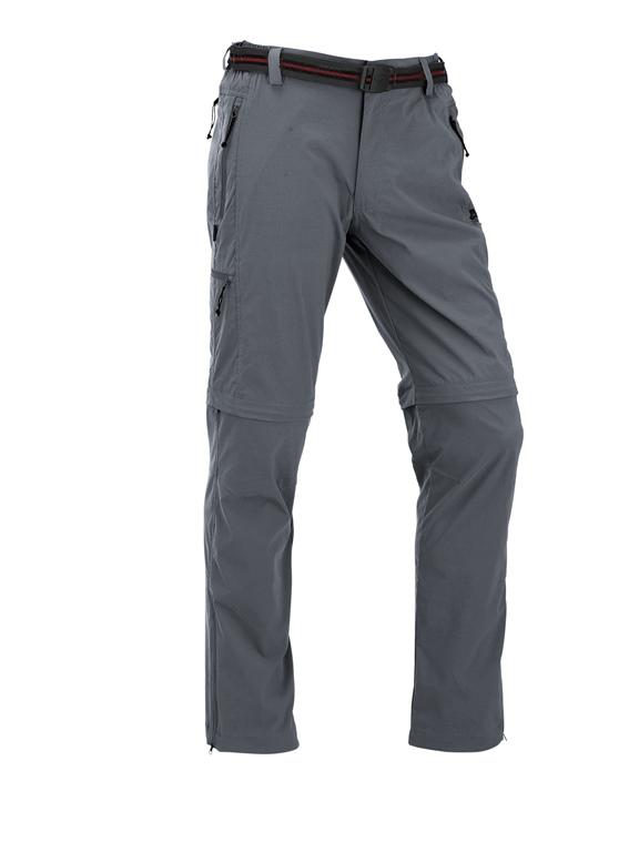 Ontario II – 2-in-1 Zipp-Off-Hose elastic