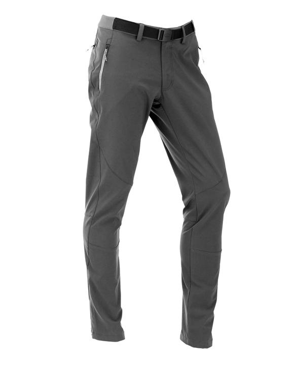 Waxenstein – Trekkinghose be-elastisch