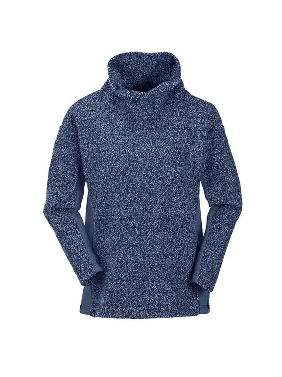 Graz – Fleece Pullover