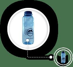 Maunawai Tritan Trinkflasche
