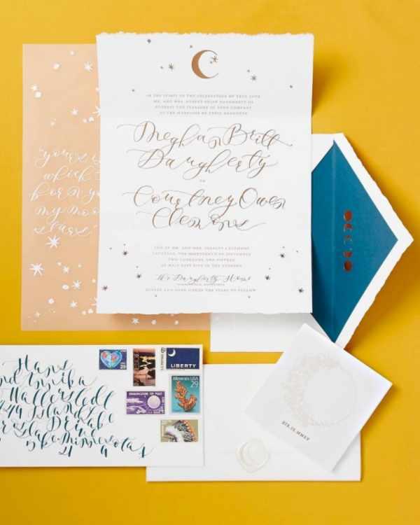 thiết kế thiệp cưới