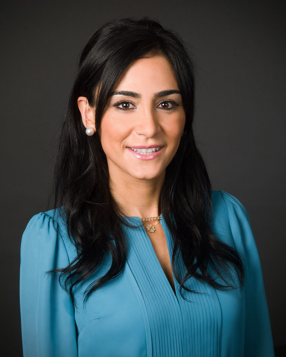 Neda Mohebbi-Cheverie, Esq.