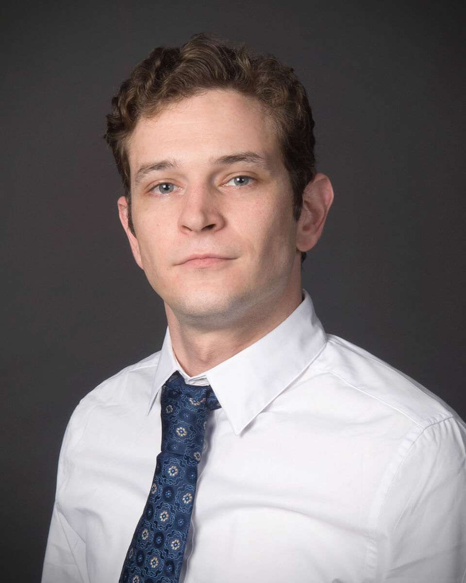 Zachary Mueller