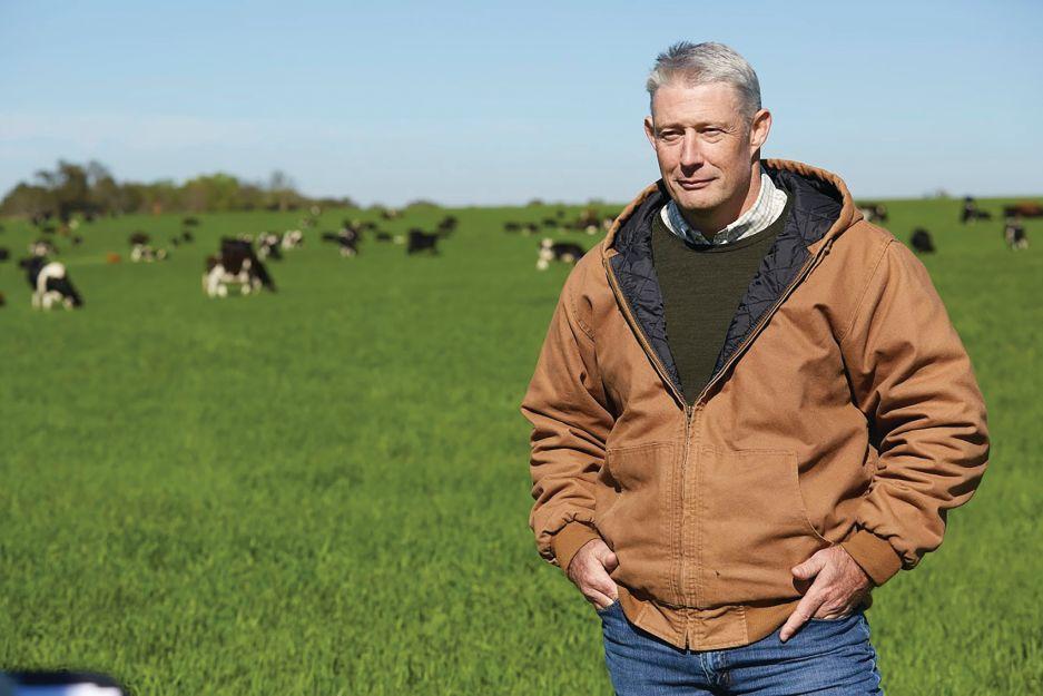 Dr Richard Watson Farm