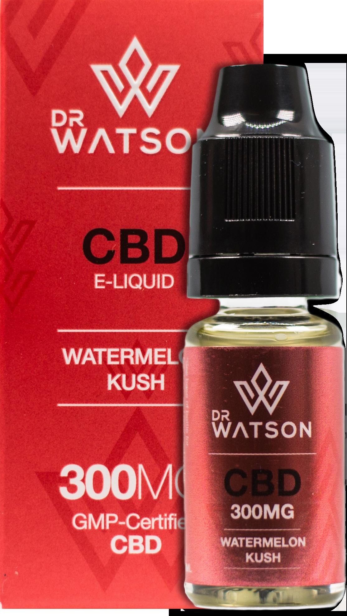 Watermelon Kush E-Liquids
