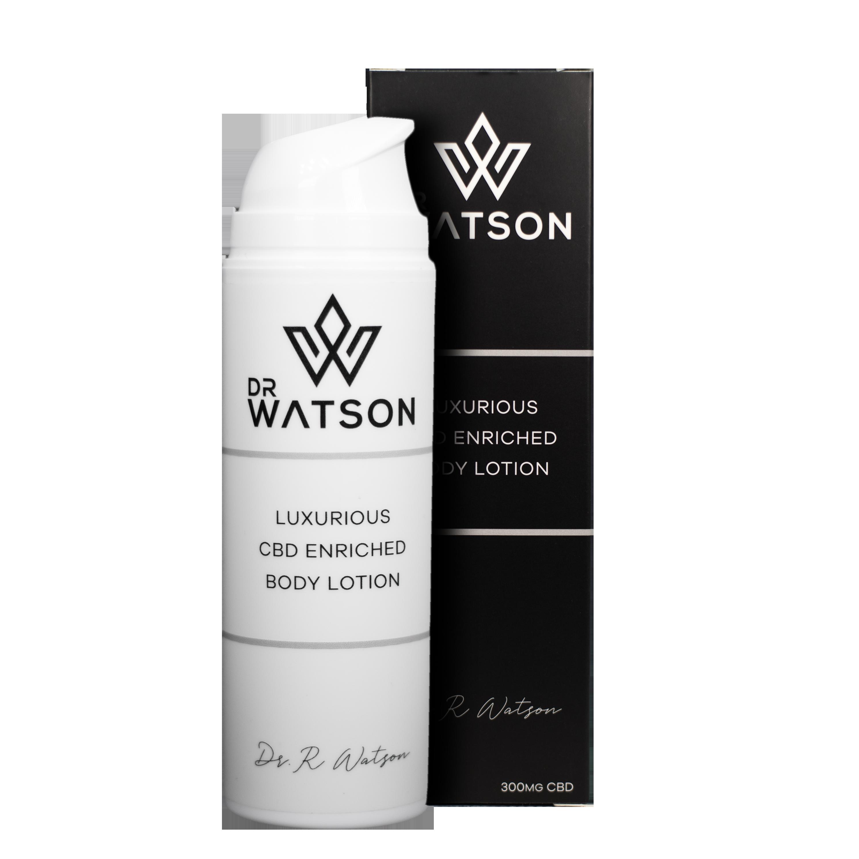 Body Lotion Skincare