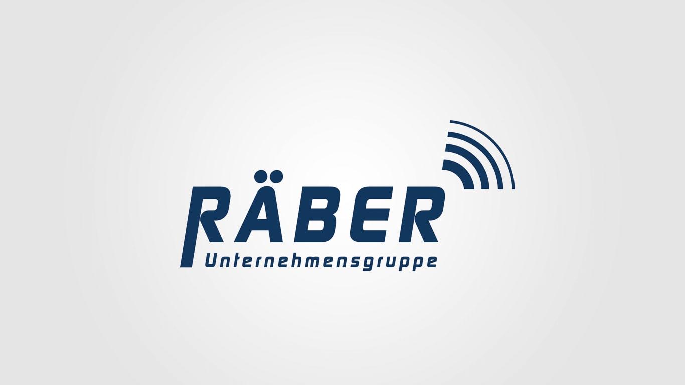 Wir freuen uns über unseren neuen Partner Räber