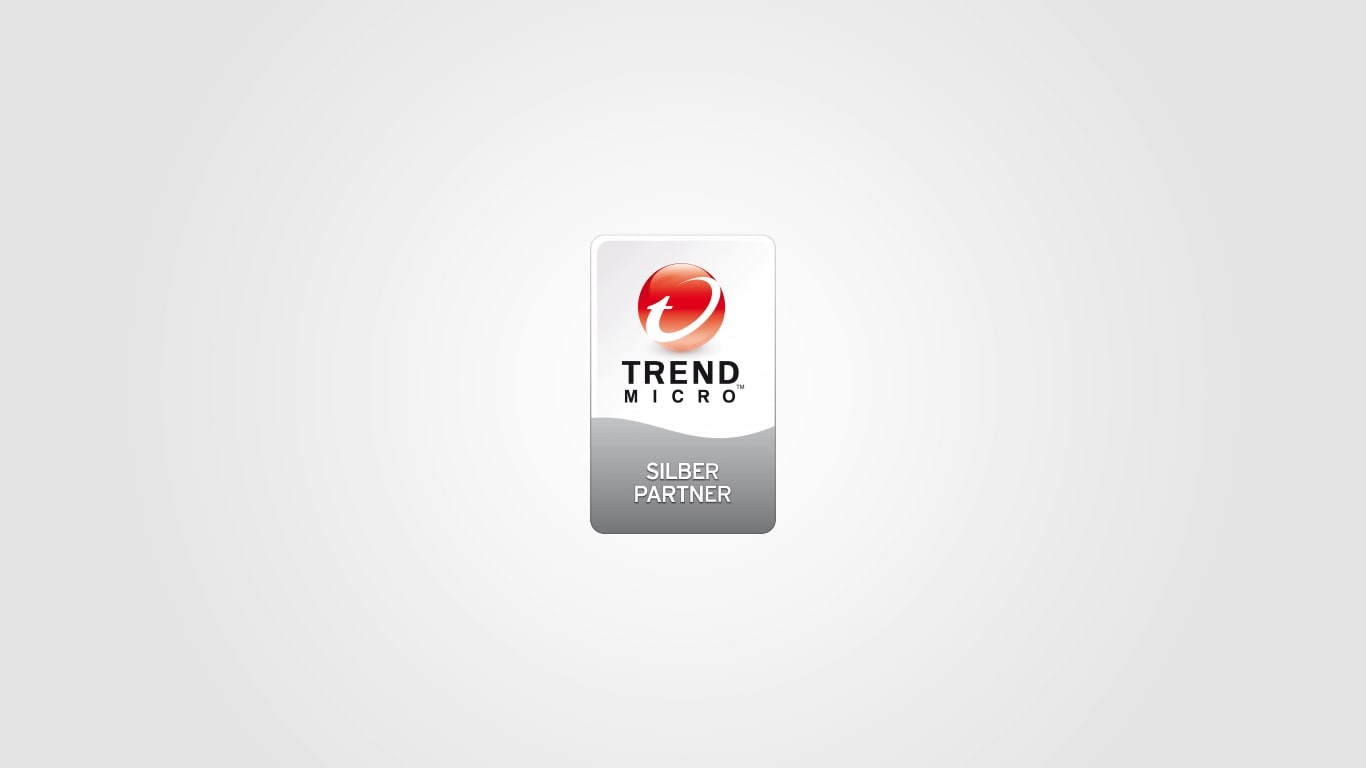 Trend Micro Silber Partner