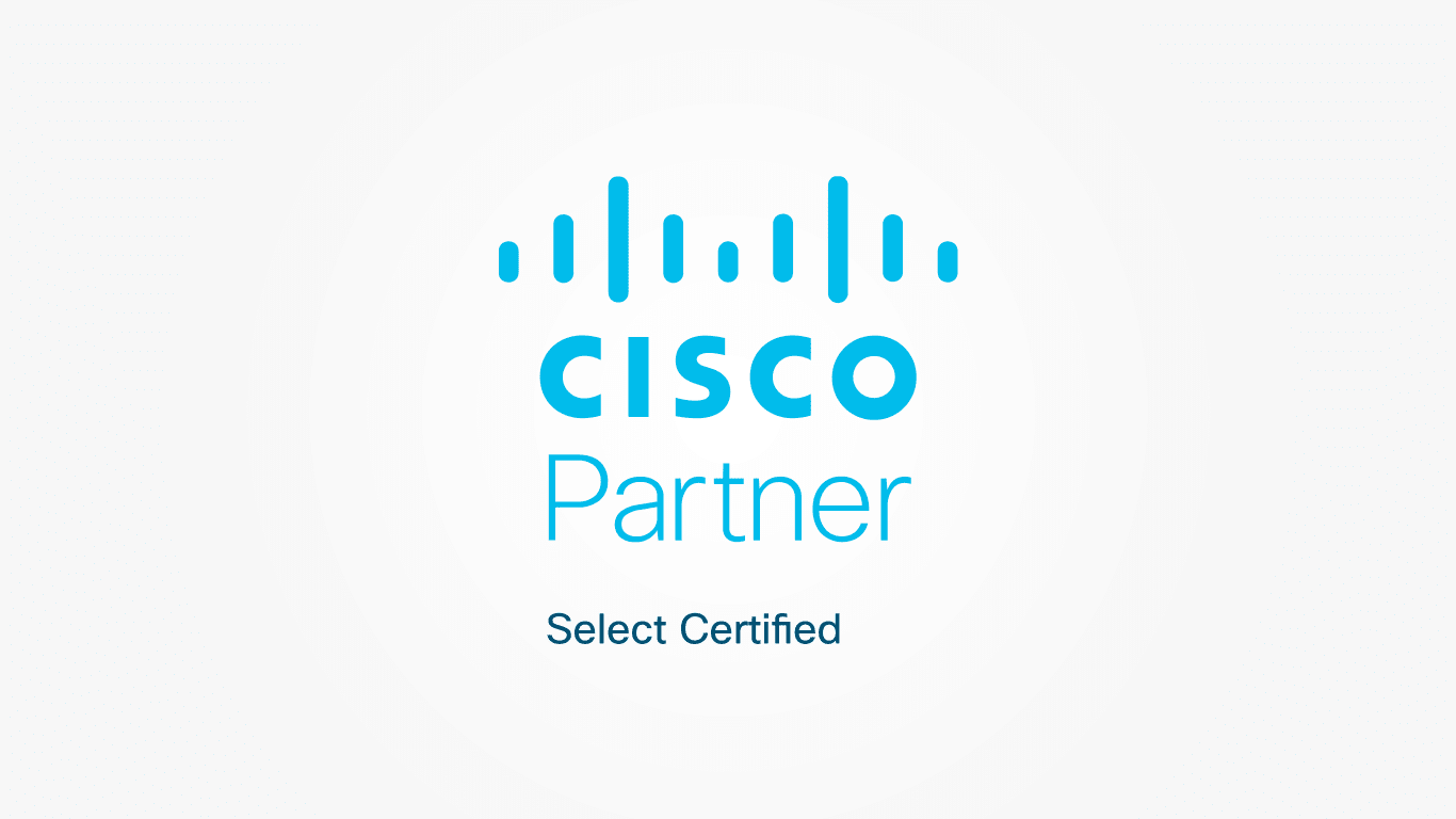 mawa-solutions GmbH is CISCO Select Partner Certified