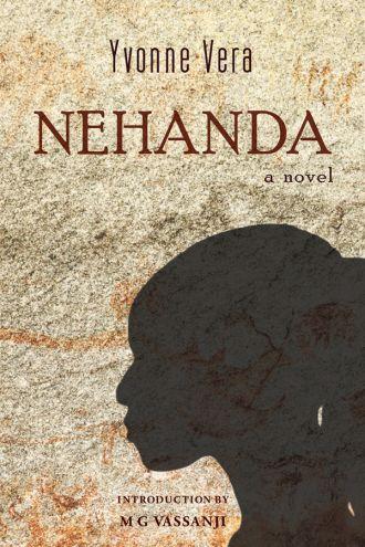 Nehanda cover