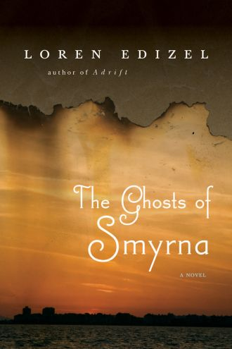 The Ghosts of Smyrna cover