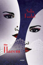 The Harem cover