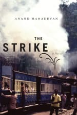 The Strike cover