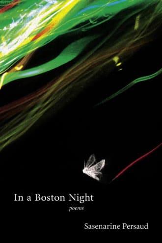 In a Boston Night cover