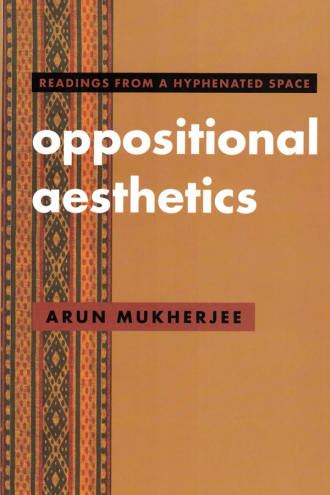 Oppositional Aesthetics cover