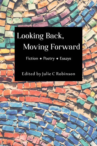 Looking Back Moving Forward cover