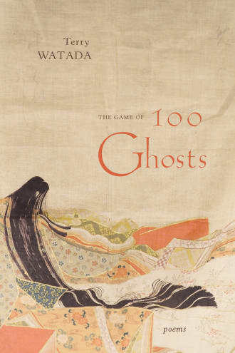 The Game of 100 Ghosts cover