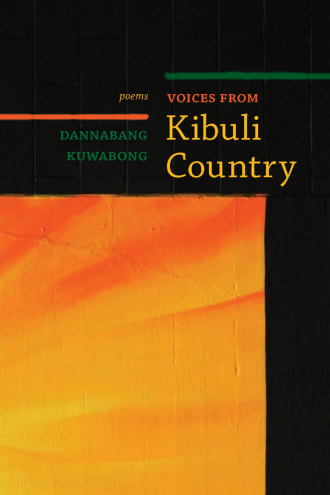 Voiced from Kibuli Country cover