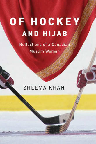 Of Hockey and Hijab cover