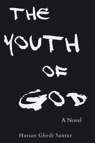 Cover image of The Youth of God