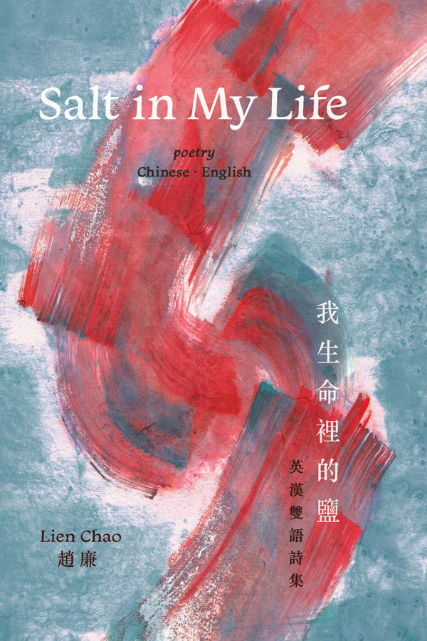 Cover image for Salt in My Life