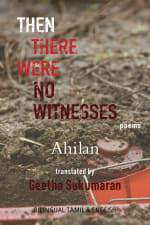 Then There Were No Witnesses cover