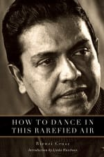 How to Dance in This Rarefied Air cover