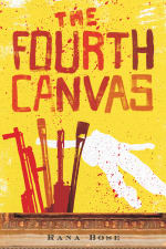 The Fourth Canvas cover