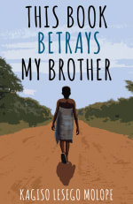 This Book Betrays My Brother cover