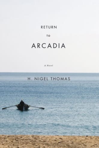 Return to Arcadia cover