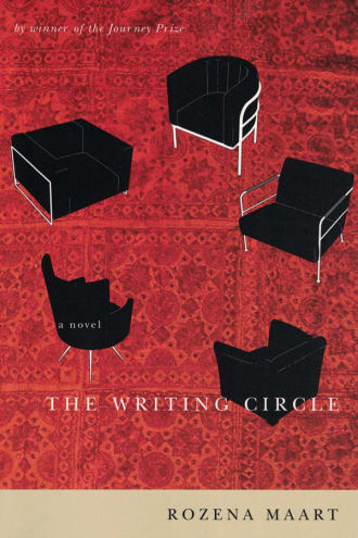 The Writing Circle cover