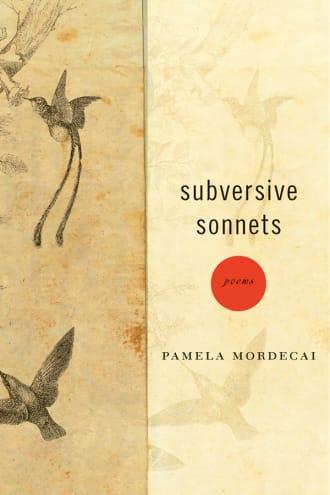 Subversive Sonnets cover