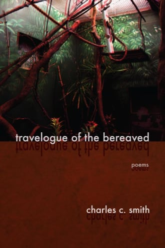 travelogue of the bereaved cover