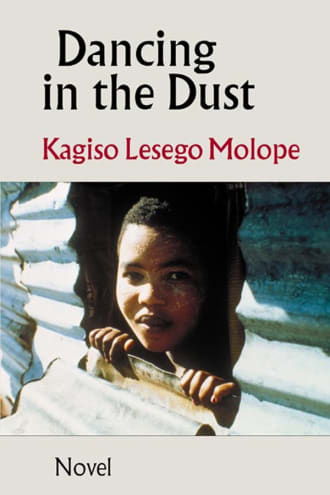 Dancing in the Dust cover